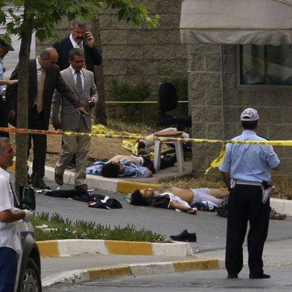 Al Qaeda está detrás del atentado en el consulado de EEUU en Estambul, según fuentes policiales