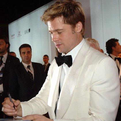 Tarantino quiere convertir a Brad Pitt en un 'bastardo sin gloria'