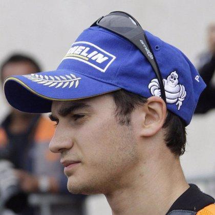 Pedrosa no disputará la carrera de Laguna Seca y regresa a España