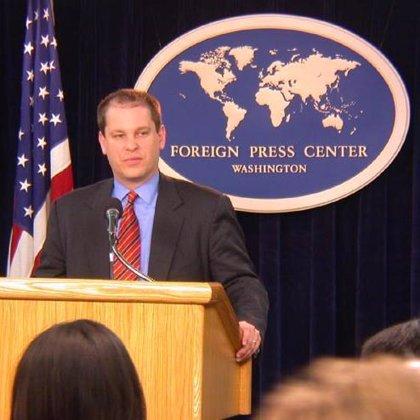 EEUU afirma que Irán debe elegir entre la cooperación o el conflicto