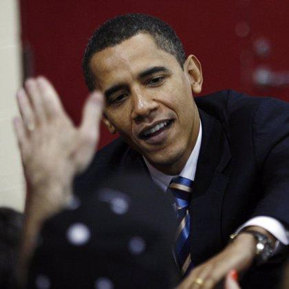 """Obama afirma que la situación de Afganistán es """"precaria y urgente"""""""
