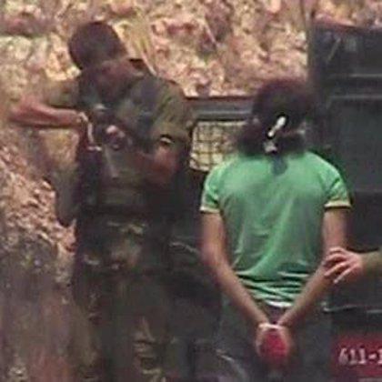 Israel investiga los disparos a quemarropa de uno de sus soldados contra un palestino desarmado