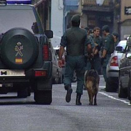 Desmantelan el 'Comando Vizcaya' de ETA con la detención de 9 personas