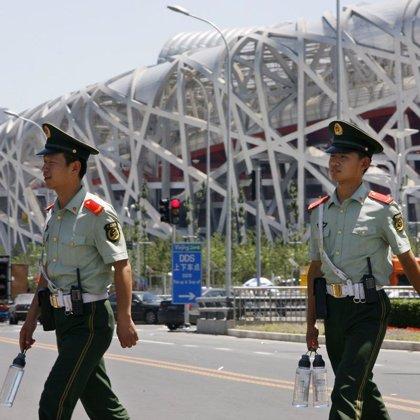 China arresta a otro 'ciberdisidente' en la cuenta atrás para los Juegos Olímpicos