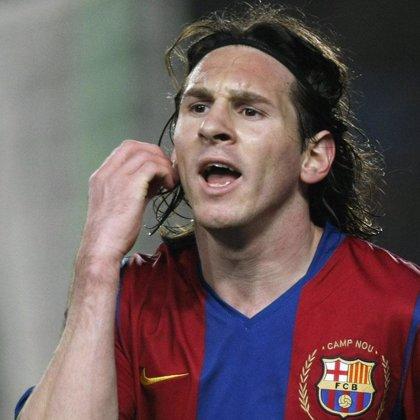 El FC Barcelona mantiene su idea de no ceder a Messi pese al pronunciamiento de la FIFA