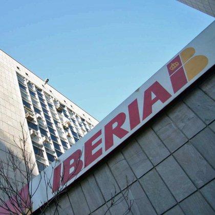 Iberia ganó 20,74 millones hasta junio, un 72,3% menos y redujo su Ebitdar un 34,2%