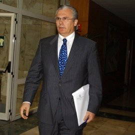 Garzón amplía las causas contra el ex dirigente Olarra Guridi al imputarle el asesinato de Tomás y Valiente