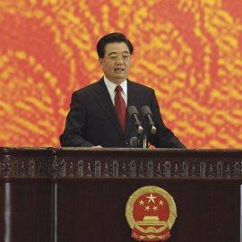 """Hu Jintao: """"Los Juegos Olímpicos son una oportunidad para China y el mundo"""""""