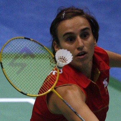 La española Yoana Martínez supera la primera ronda tras ganar a la australiana Erin Carroll