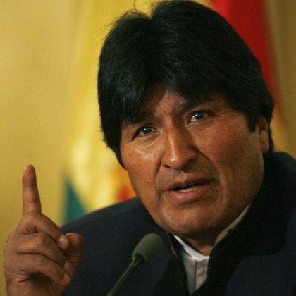 """Morales indica que el referéndum revocatorio """"forzará a la reconciliación del pueblo boliviano"""""""