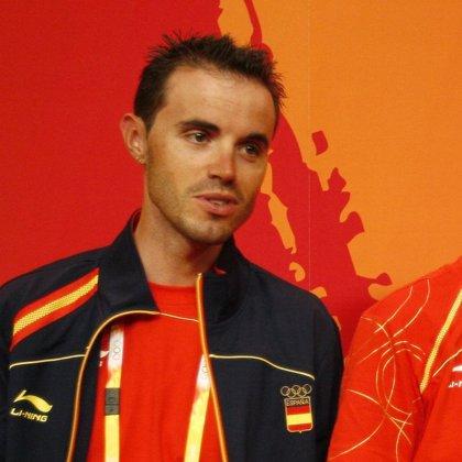 Samuel Sánchez logra la primera medalla de oro para España