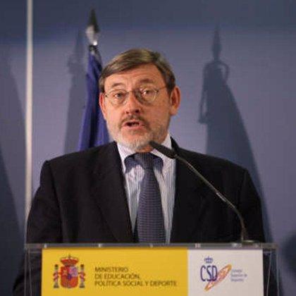 """Lissavetzky: """"El ciclismo español se merecía este reconocimiento"""""""
