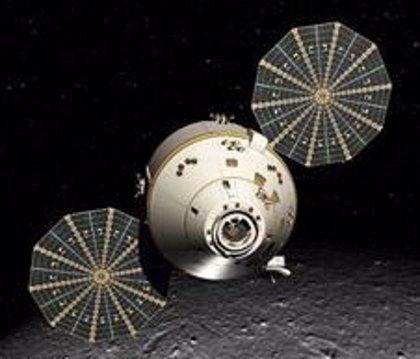 La nueva lanzadera espacial norteamericana se retrasa