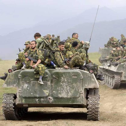 Rusia acepta el cambio en el texto del plan de paz introducido por Georgia
