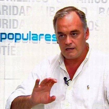 """El PP dice que el trasvase del Ebro """"sigue siendo la solución más racional"""" a la escasez en la Comunidad Valenciana"""