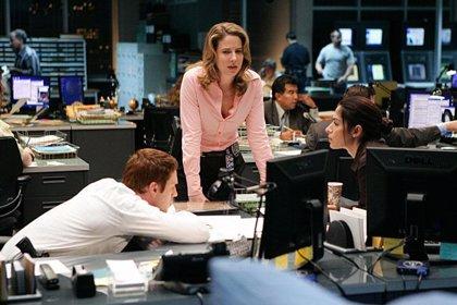 La agente Reese se enfrenta a un violador en la nueva entrega de 'Life'