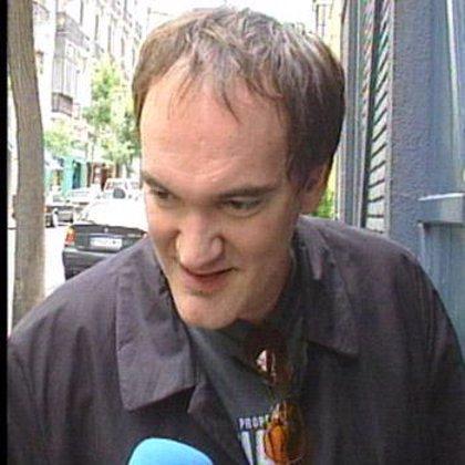 Tarantino llega a Cuatro con su obra cumbre 'Pulp Fiction'