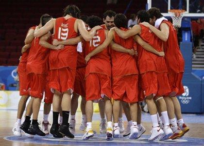 Rusia será el rival de España en los cuartos de final, tras finalizar segundo de grupo