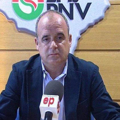 """El PNV no ve posible un pacto estable con el PSOE porque Zapatero """"no respeta"""" la consulta"""