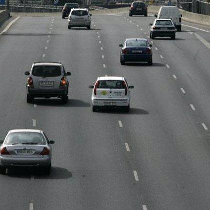 Al menos 21 personas fallecen en las carreteras el Puente de Agosto, 27 menos que en el puente de 2005