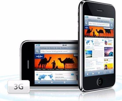 Apple lanza un nuevo software para corregir los errores del iPhone 3G