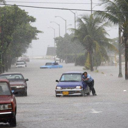 'Gustav' avanza hacia el Golfo de México tras dejar 22 muertos en Haití y República Dominicana