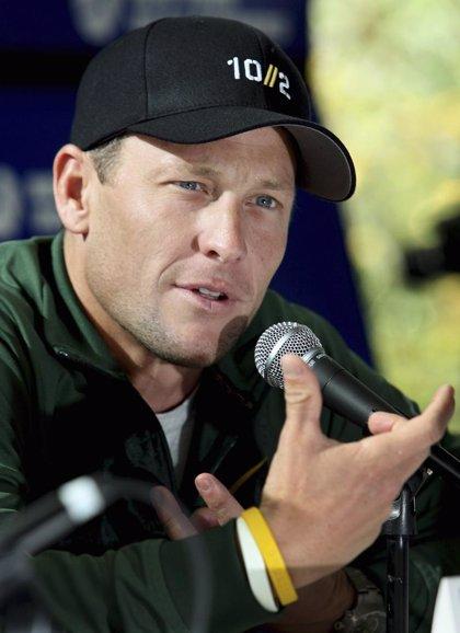 """Armstrong: """"Voy a intentar ganar mi octavo Tour, lo de la edad es un cuento"""""""