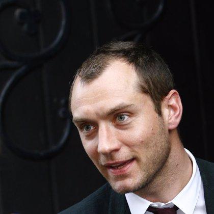 Jude Law será el Dr. Watson en el remake de 'Sherlock Holmes'