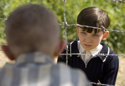 'El niño con el pijama de rayas', la mirada inocente de un niño sobre el Holocausto, ya tiene su versión cinematográfica