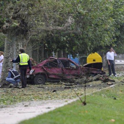 ETA asesina en Cantabria a un militar en su tercer atentado en 24 horas