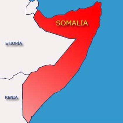 Piratas somalíes exigen 24 millones por un barco ucraniano que transportaba 33 tanques militares a Kenia
