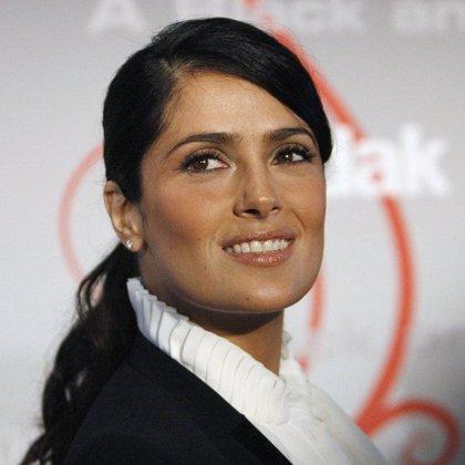 Salma Hayek produce una nueva serie para Fox