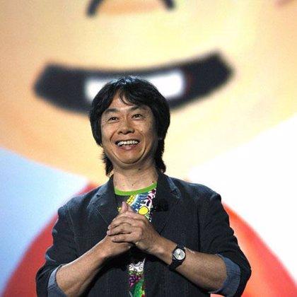 Miyamoto, más emocionado con 'Wii Music' que con 'Super Mario Bros'