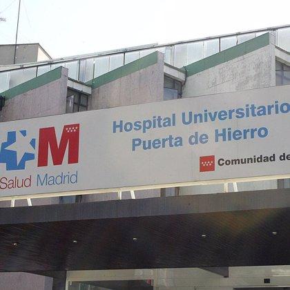 El traslado de los 84 pacientes del Hospital Puerta de Hierro de Madrid a Majadahonda concluye sin incidentes