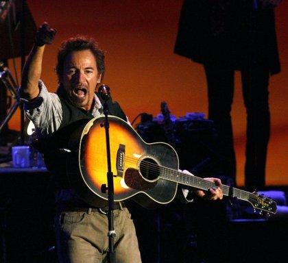 Bruce Springsteen tocará en el descanso de la próxima Super Bowl