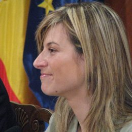 Ministra de Igualdad