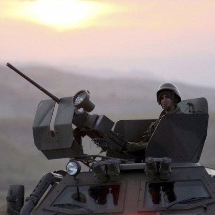 Al menos 65 milicianos talibán muertos en un asalto conjunto entre la OTAN y tropas afganas