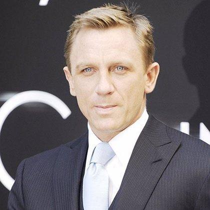 Daniel Craig, un Bond con dudas