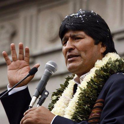 El Gobierno y la oposición boliviana acuerdan un referéndum constitucional para enero de 2009