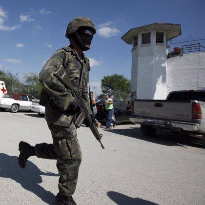 Se eleva a 21 el número de muertos por un enfrentamiento en una cárcel del estado de Tamaulipas