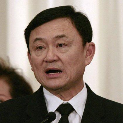 Thaksin dice que esperaba la condena y niega que vaya a pedir asilo