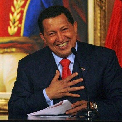 """Chávez se ofrece para hablar con """"el negro"""", en referencia a Obama, cuando gane las elecciones en EEUU"""