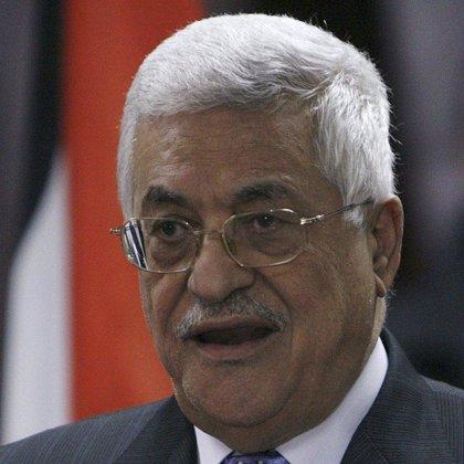 Abbas no cree posible lograr un acuerdo de paz para este año