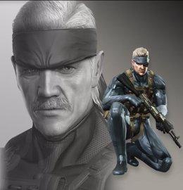 Metal Gear Solid 4 presenta algunos problemas en su juego on-line