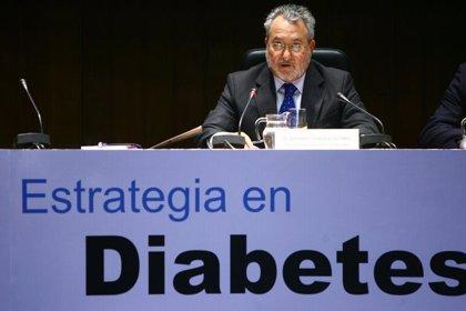 Soria alerta de que se están comenzando a diagnosticar en España casos de diabetes tipo 2 en adolescentes