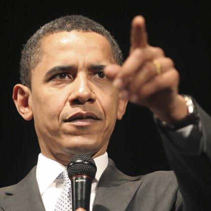 Obama confirma en una entrevista su voluntad de cerrar la cárcel de Guantánamo y de retirar las tropas de Irak