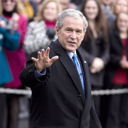 """Bush admite que creer que había armas de destrucción masiva en Irak fue """"el mayor error"""" de su presidencia"""