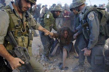La Policía israelí declara el estado de alerta máxima tras los enfrentamientos en Hebrón