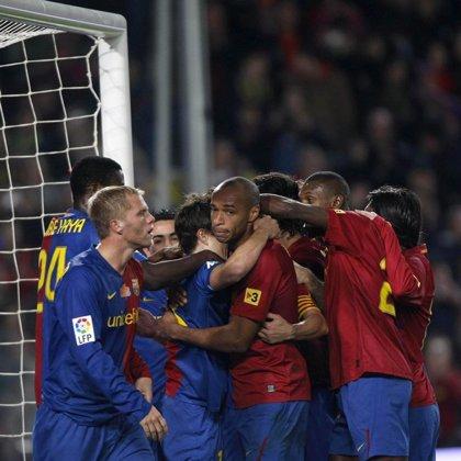 El FC Barcelona roza la perfección en la contundente victoria contra el Valencia