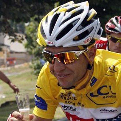 El Giro de Italia anuncia la participación de Carlos Sastre en la edición de 2009